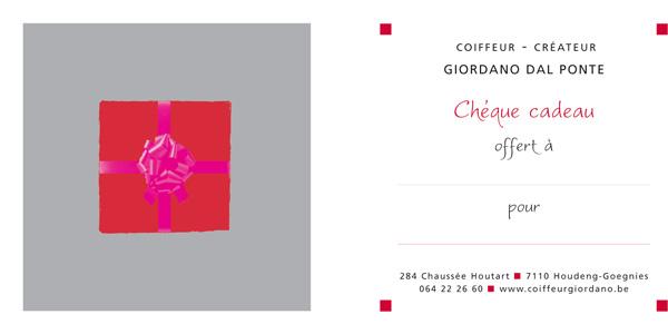 Coiffeur Giordano Dal Ponte - coiffeur créateur de la ...
